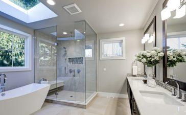 nostaglische badkamerlampen