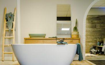Een badkamer renoveren