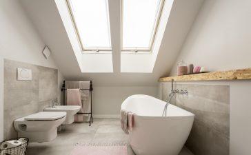 voorkom verstopping badkamer
