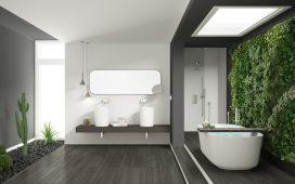 energie besparen badkamer