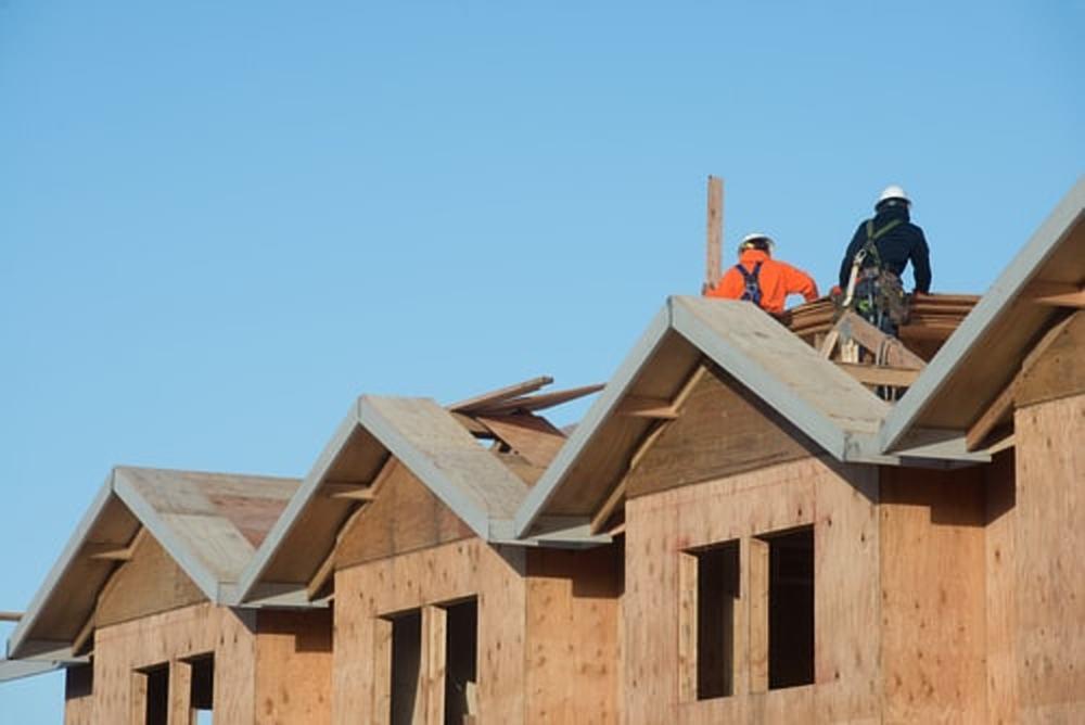 Repareren of vervangen dak