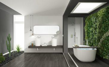badkamer verlichten
