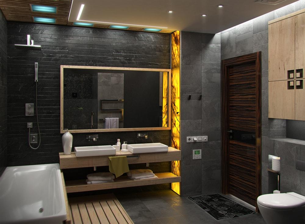 Ip Waarde Badkamer : Badkamerverlichting let op de ip waarde nostalgische badkamers