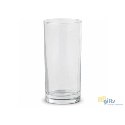 glas bedrukken