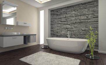Je badkamer verven? Hier moet je aan denke