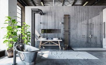 Zelf je badkamer verbouwen of uitbesteden?